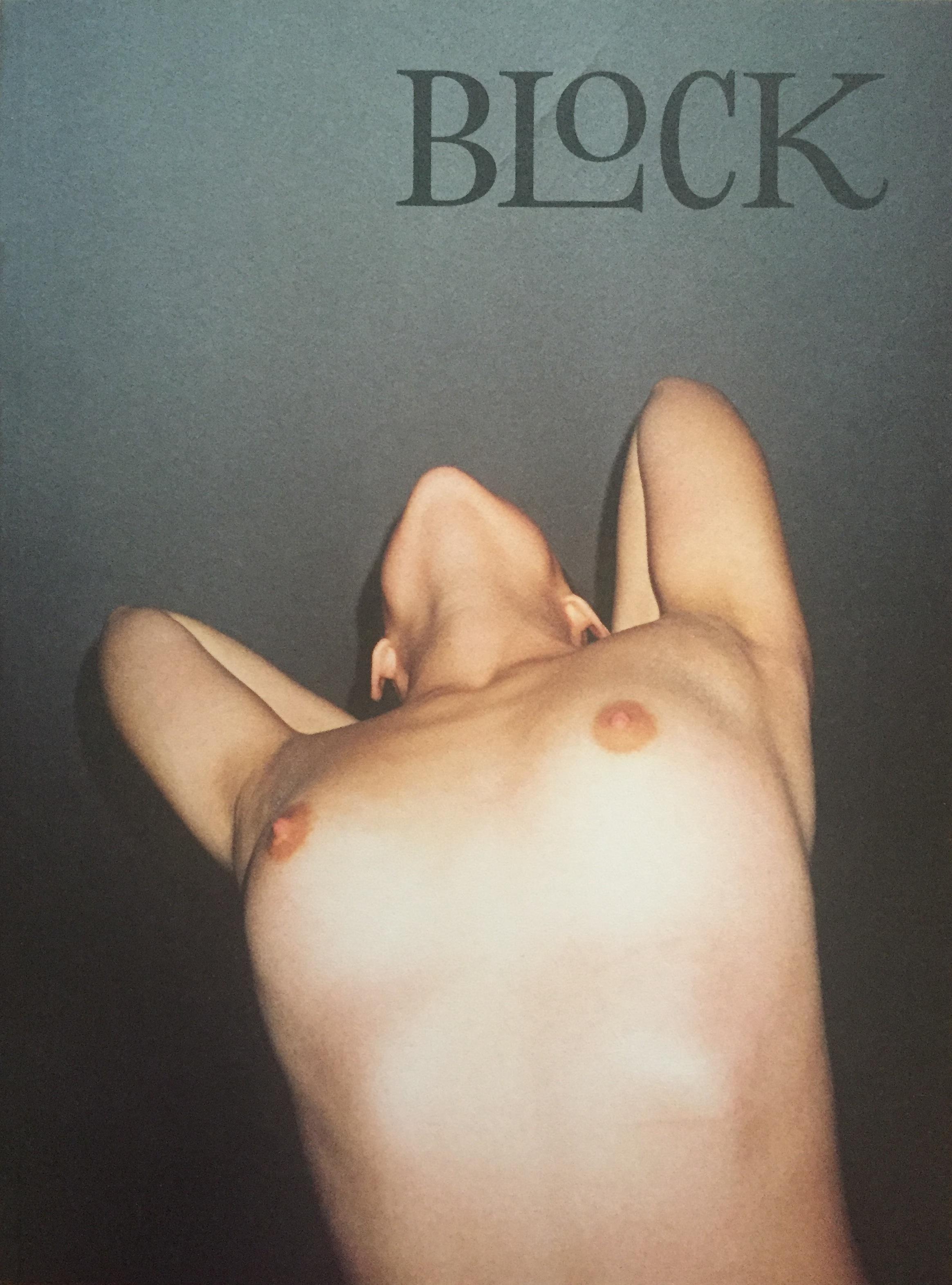 BLOCK Magazin 2