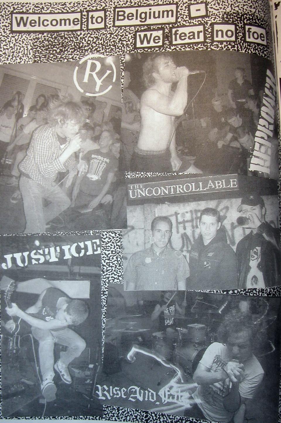 Belgium Hardcore 2006