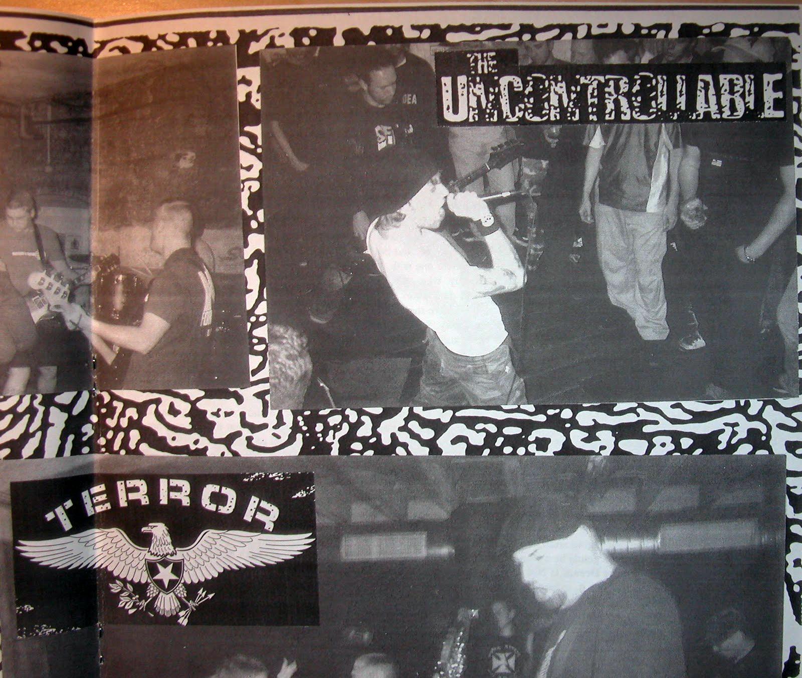 The Uncontrollable Belgium Hardcore 2003