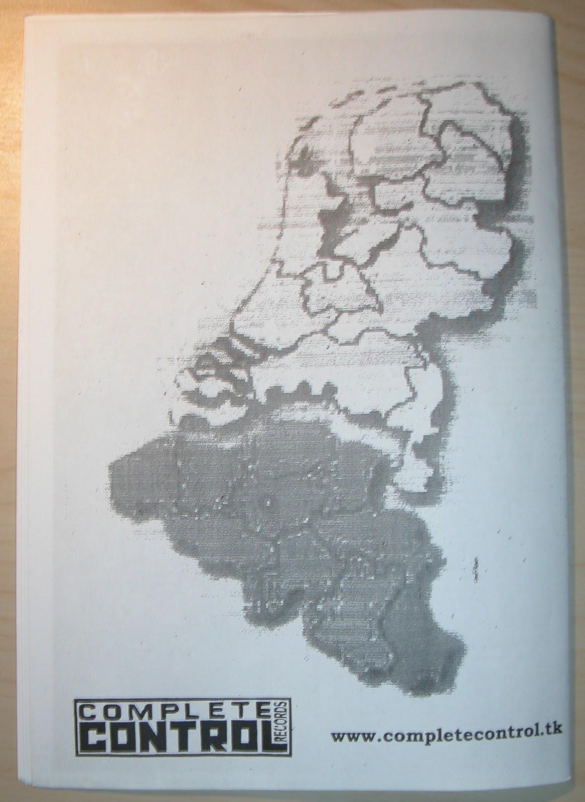 Belgium Hardcore 2004