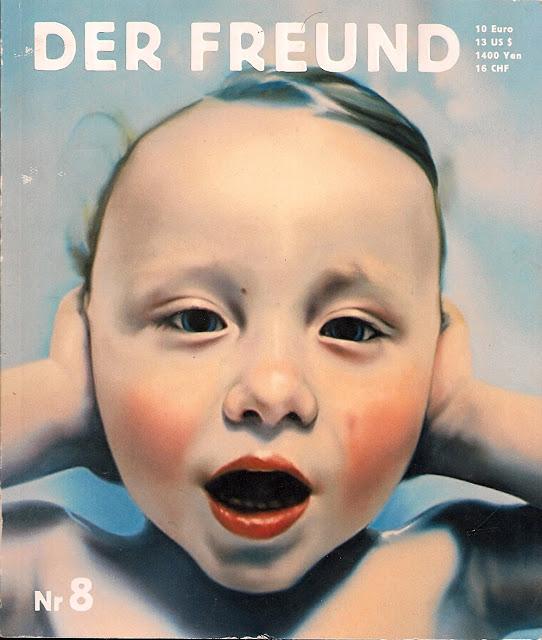 Der Freund Nr. 8, 2006