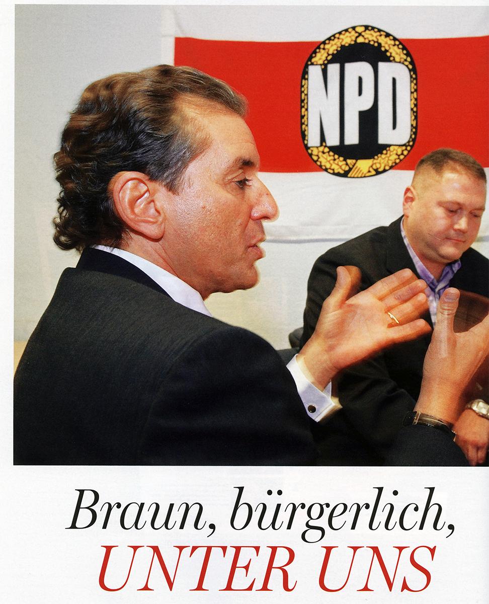 friedmann NPD