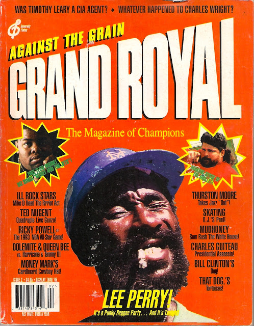 Grand Royal Magazine Issue 2 1996