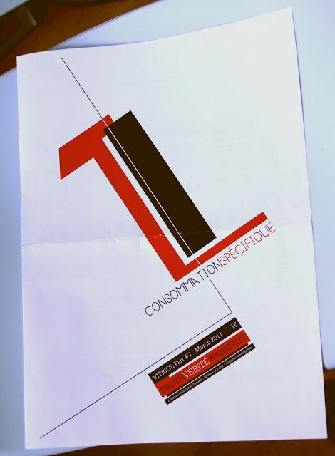 CONSOMMATION SPÉCIFIQUE Magazin