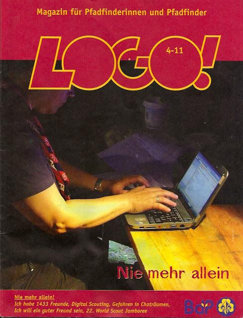 LOGO Zeitschrift BdP