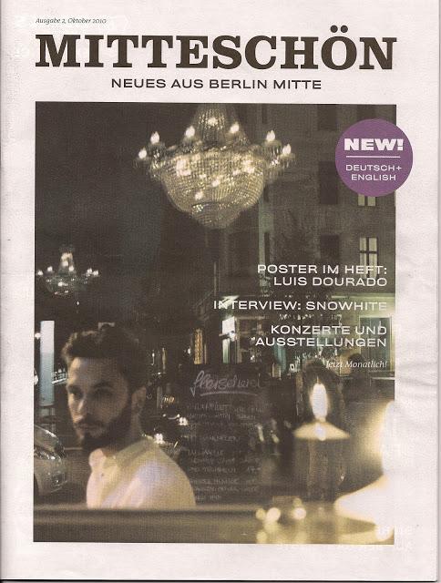 Mitteschön Magazin