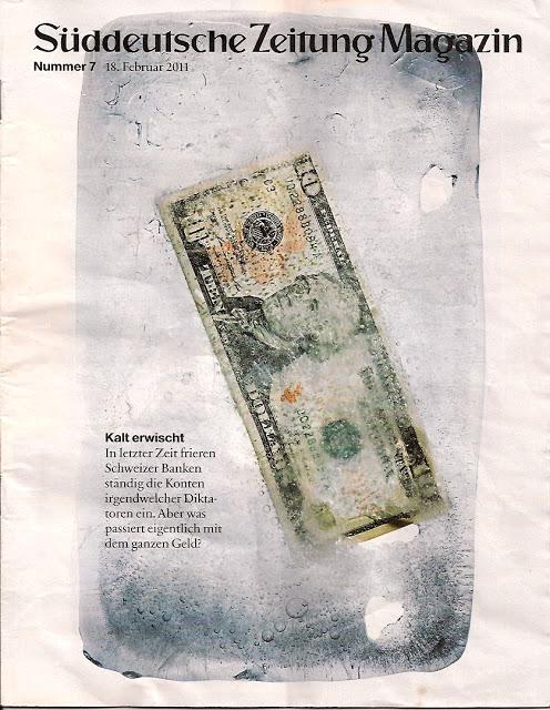 Süddeutsche Zeitung Magazin - Nummer 7, 18. Februar 2011