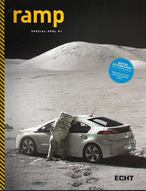 ramp magazin Opel Special 2011