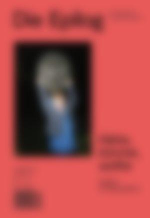 Die Epilog 5 Cover