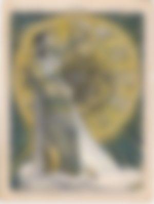 Jugend Zeitschrift 1900