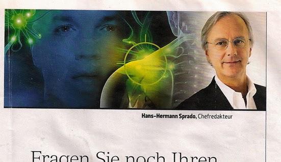 Hans-Hermann Sprado 2013