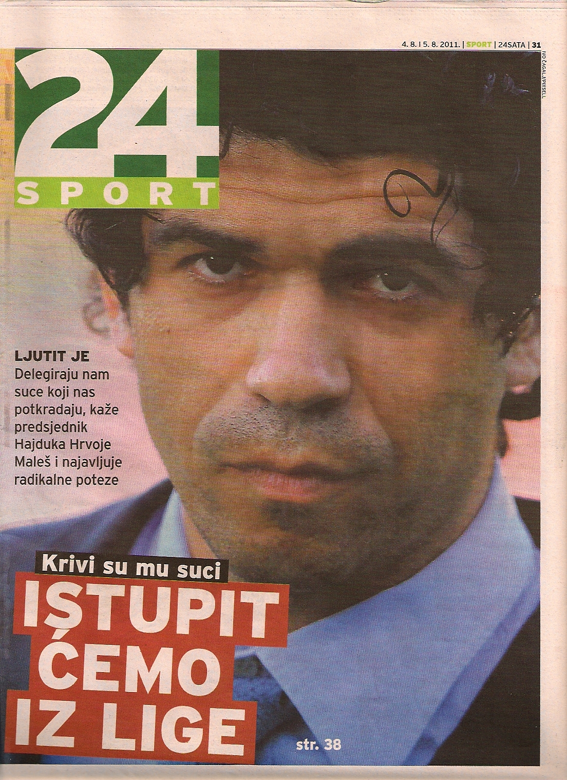 24 SATA Sport