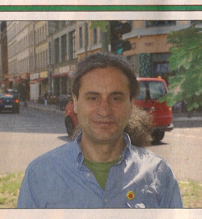 Turgut Altug Wahl Abgeordnetenhaus 2011
