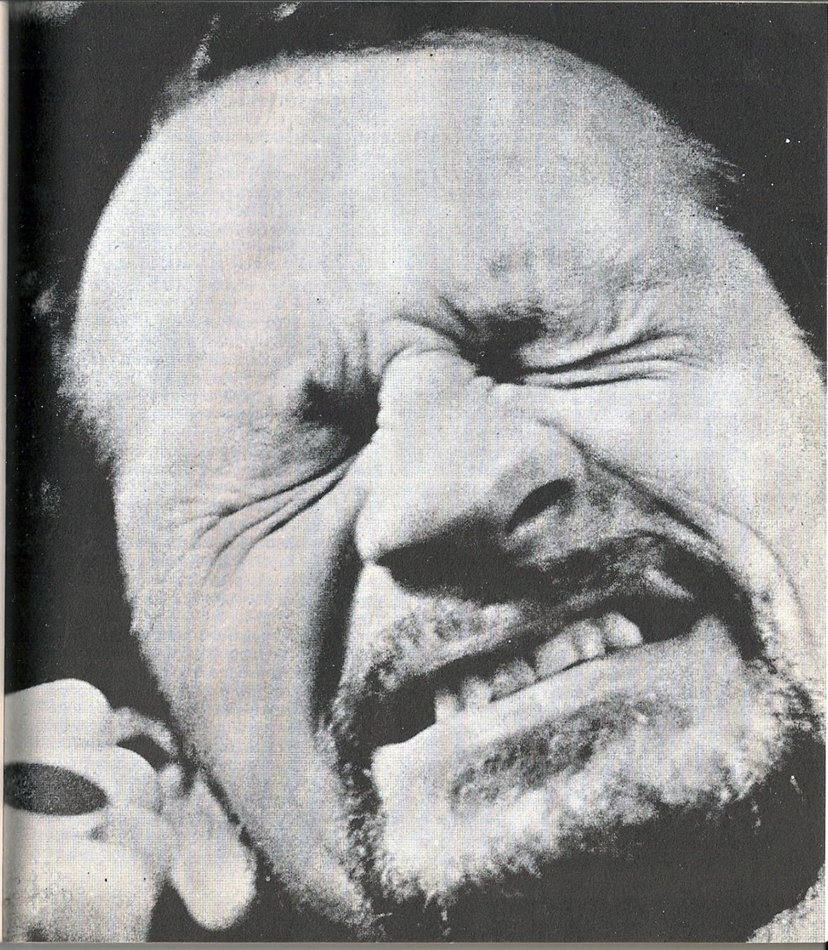 LSD in Planet Magazin 1970