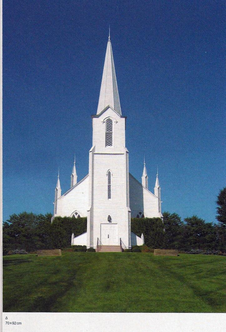 Kirche Beni Bischof