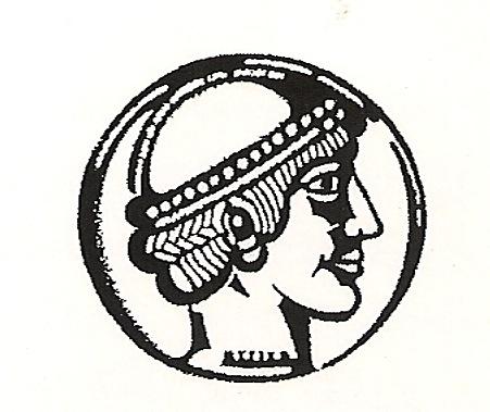 Merkur Zeitschrift Emblem