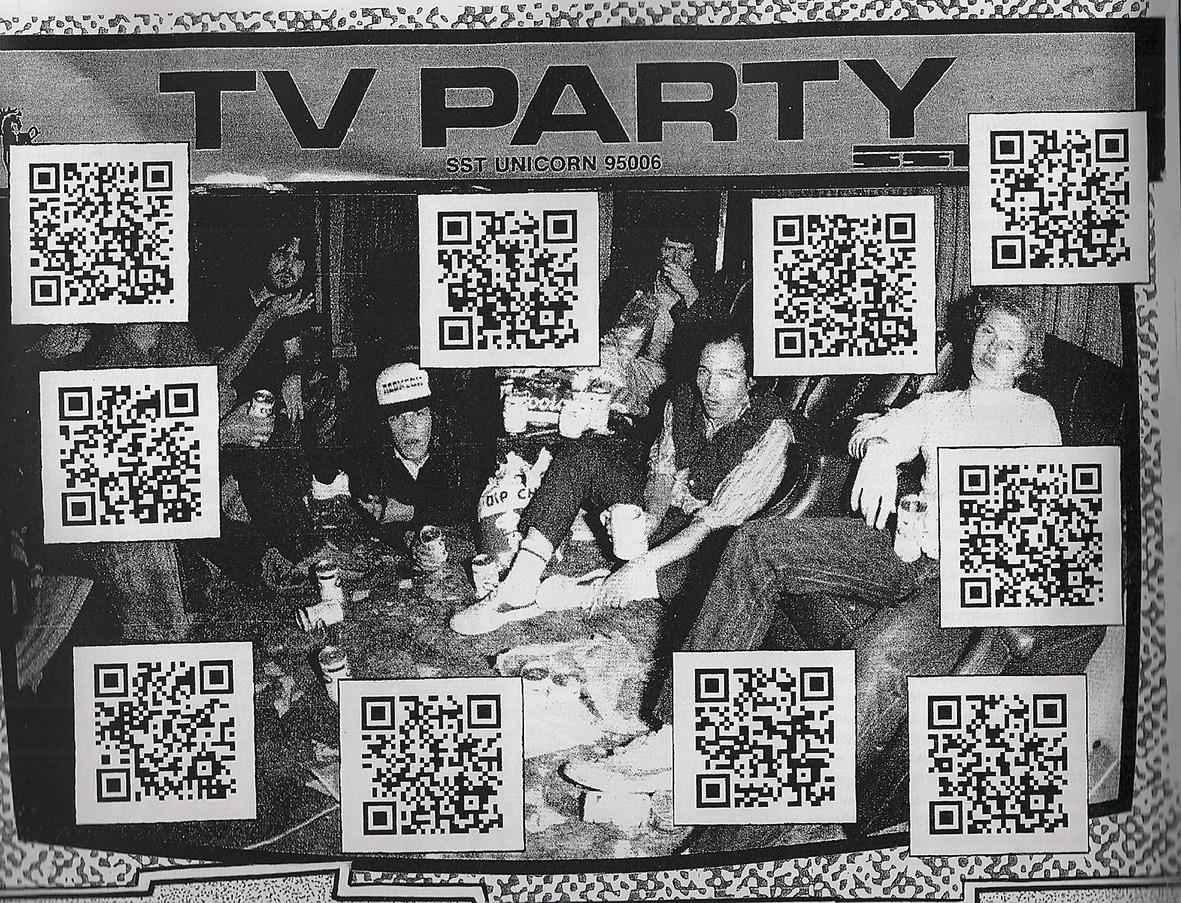 Black Flag TV Party Download