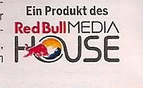 Red Bull Media House Logo 2011