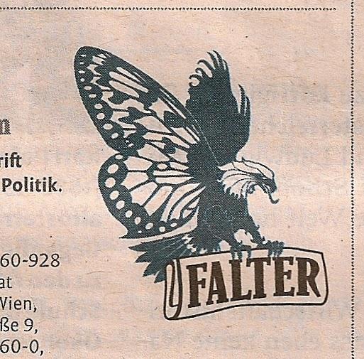 Falter Wien Logo