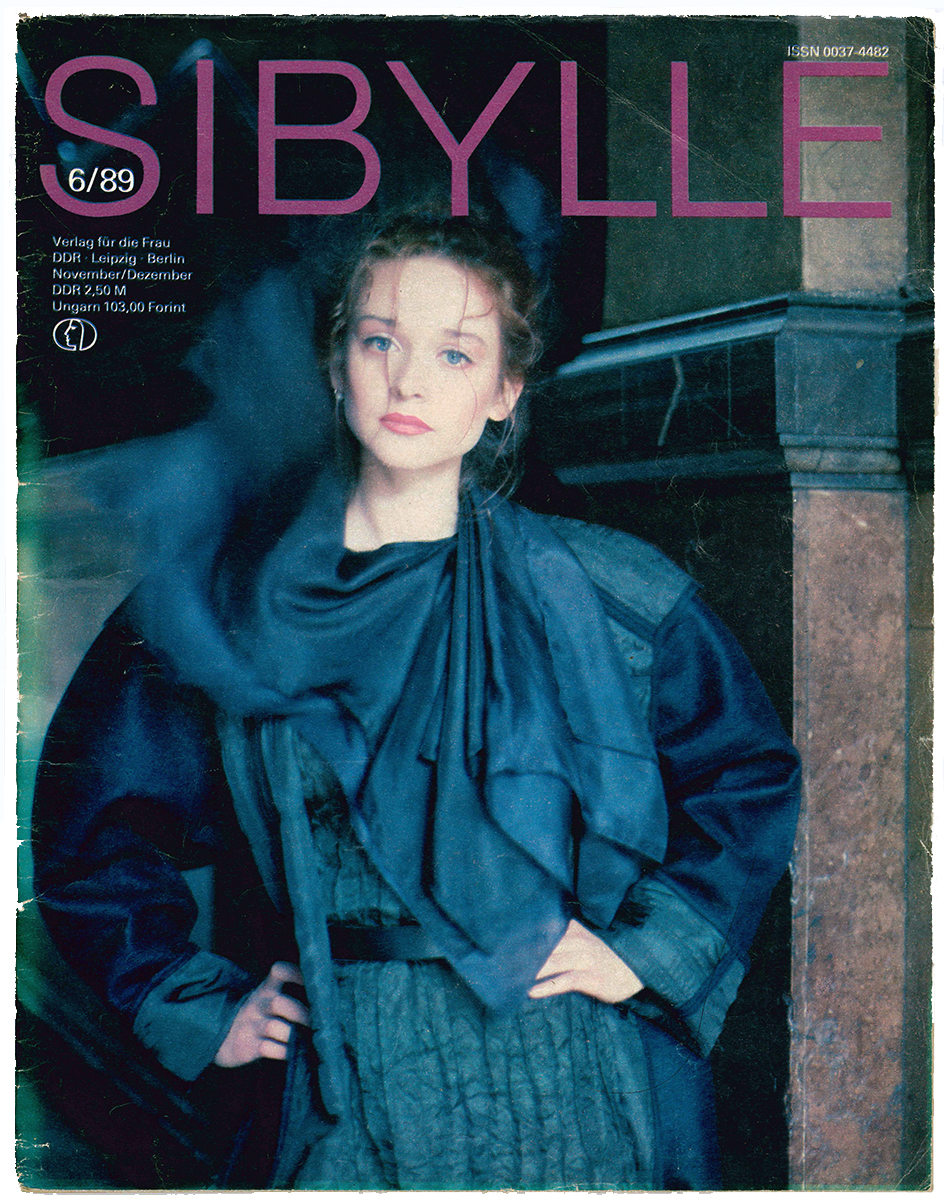 Sibylle Magazin 1989